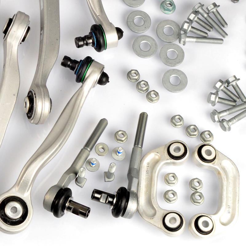 Radaufhängung 3912901 für AUDI VW LEMFÖRDER Reparatursatz