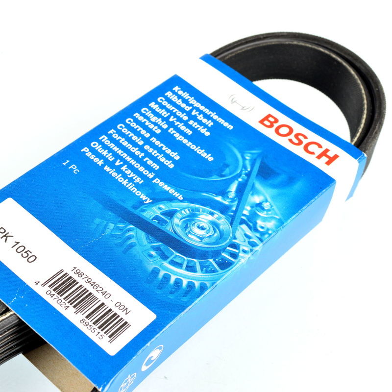 Bosch 1987946240 Keilrippenriemen