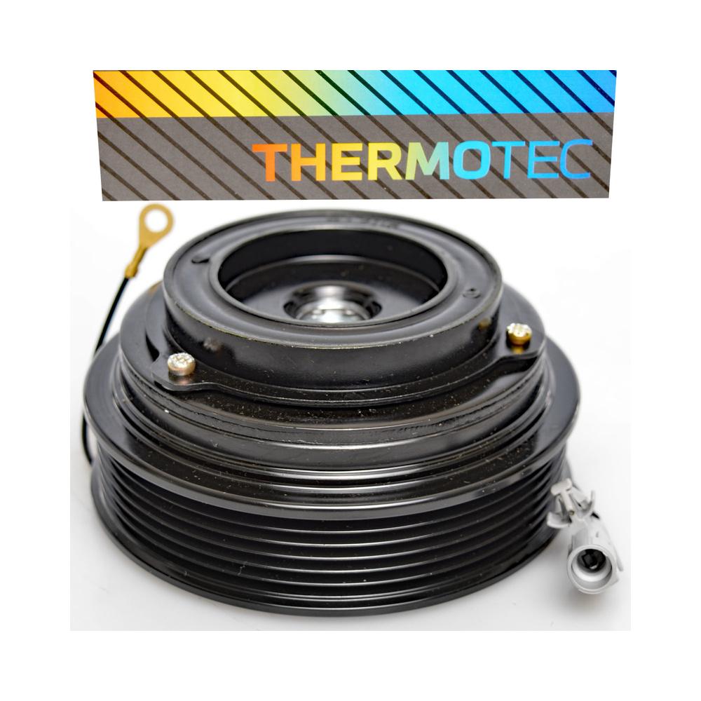magnetkupplung klimakompressor acd cars. Black Bedroom Furniture Sets. Home Design Ideas