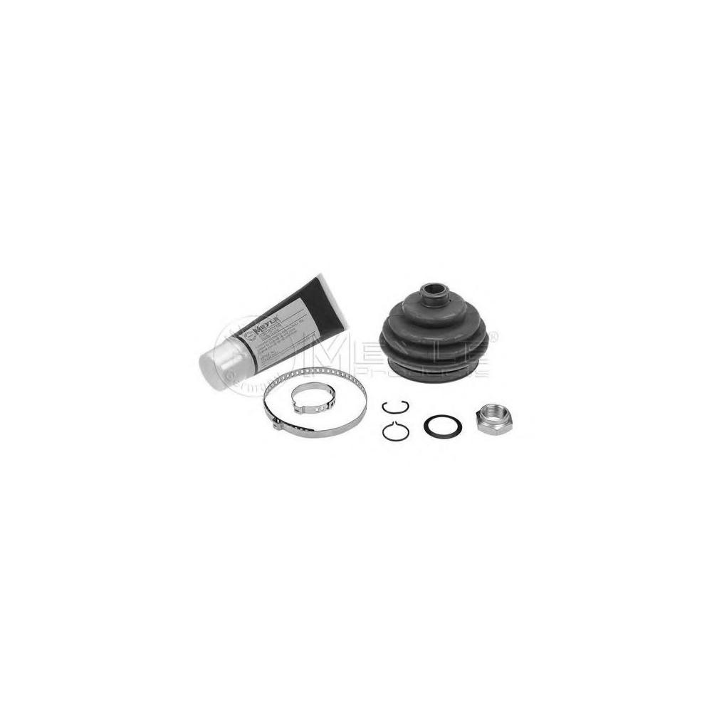 2x MEYLE 1004989022//R Faltenbalgsatz Antriebswelle für VA AUDI SEAT VW