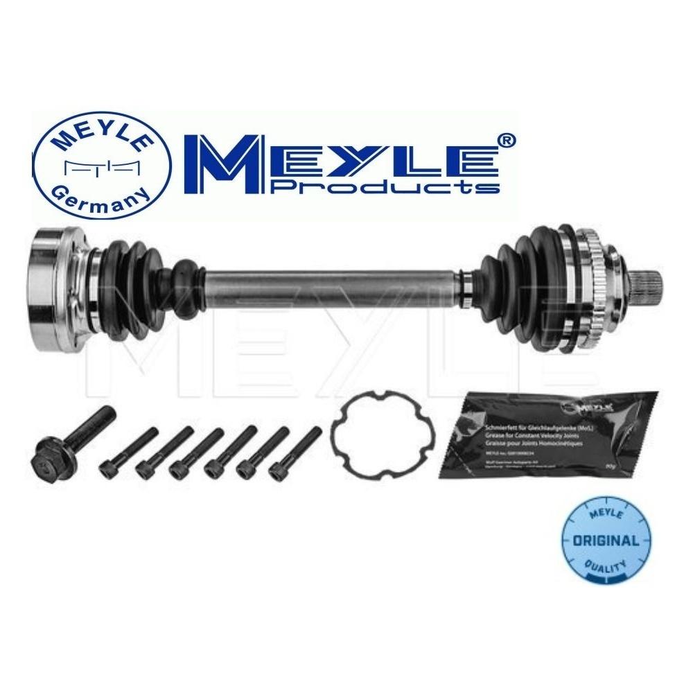 Antriebswelle MEYLE-ORIGINAL Quality Vorderachse links Meyle 100 498 0694